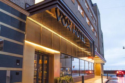 Vox Hotel
